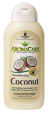 PPP AromaCare™ Coconut Milk és Aloe Kondicionáló, 13.5 oz. (400 mL)