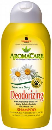 PPP AromaCare™ Deodorizing Daisy Shampoo, 13.5 oz.
