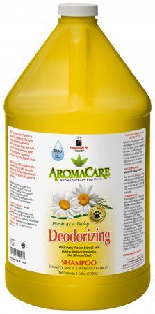 PPP AromaCare™ Deodorizing Daisy Sampon, 1 gal. Keverési arány 32-1