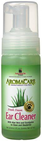 PPP AromaCare™ Foaming Ear Cleaner, 5 oz.. (147 mL) Fültisztító