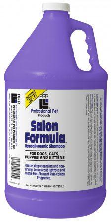 PPP Salon Formula™ Sampon, 1 gal. (3.785 L) Keverési arány 32-1