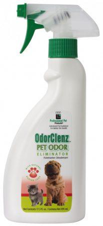 PPP OdorClenz™ Odor Eliminator Spray, 16 oz. (473 mL) Illatosító