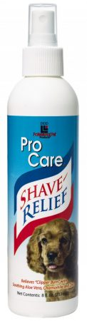 PPP ProCare® Shave-Relief Spray