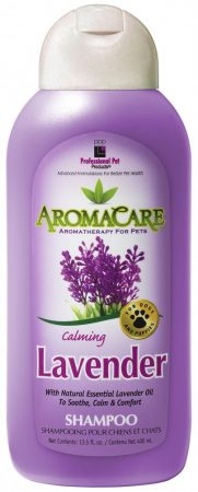 PPP AromaCare™ Calming Lavender Sampon, 13.5 oz. (400 mL)