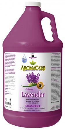PPP AromaCare™ Calming Lavender Sampon, 1 gal.  (3.785 L) Keverési arány 32-1