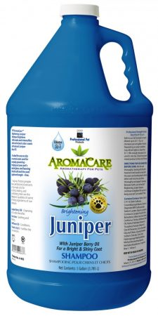 PPP AromaCare™ Brightening Juniper Shampoo Dilutes 32-1.