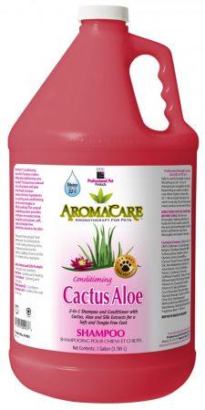 PPP AromaCare™ Conditioning Cactus Sampon, 1 gal.  (3.785 L) Keverési arány 32-1