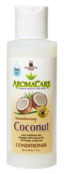 PPP AromaCare™ Coconut Milk Kondicionáló, 4 oz. (118 mL) Keverési arány 32-1