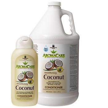 PPP AromaCare™ Coconut Milk és Aloe kondicionáló, 1 gal.  (3.785 L) Keverési arány 32-1