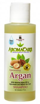 PPP Aromacare™ Rejuvenating Argan Oil Shampoo Dilutes 32-1.