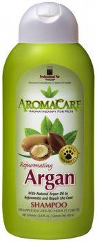 PPP AromaCare™ Rejuvenating Argan Sampon, 13.5 oz. (400 mL) Keverési arány 32-1 PARABEN MENTES!