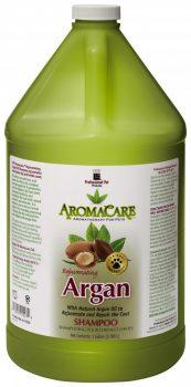 PPP AromaCare™ Rejuvenating Argán Sampon, 1 gal.  (3.785 L) Keverési arány 32-1 PARABEN MENTES!