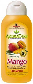 PPP AromaCare™ Detangling Mango Shampoo, 13.5 oz. (400 mL)