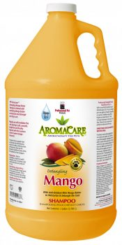 PPP AromaCare™ Detangling Mango Shampoo, 1 gal.  (3.785 L) Dilutes 32-1