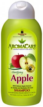 PPP AromaCare™ Clarifying Apple Shampoo 13.5 oz. (400 mL)