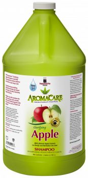 PPP AromaCare™ Clarifying Apple Shampoo 1 gal.  (3.785 L)