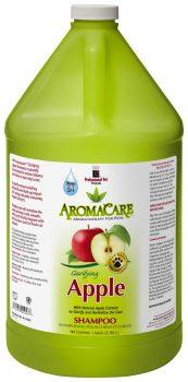 PPP AromaCare™ Mélytisztító és revitalizáló alma sampon, 1 gal.  (3.785 L) Keverési arány 32-1 PARABEN MENTES!
