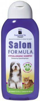 PPP Salon Formula™ Sampon, 13.5 oz. (400 mL) Keverési arány 32-1