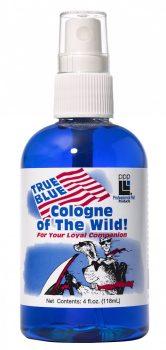 PPP True Blue Cologne of The Wild™, 4 oz. (118 mL) Parfüm (Fiús illat)