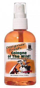 PPP Designer Fresh Cologne of The Wild™parfüm, 4 oz. (118 mL)