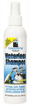 PPP Waterless Shampoo Spray, 8 oz.. (237 mL)