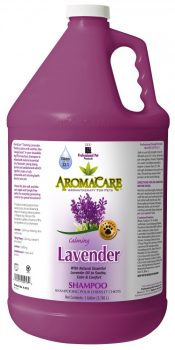 PPP AromaCare™ Calming Lavender Shampoo Dilutes 32-1.