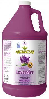 PPP AromaCare™ Calming Lavender Sampon, 1 gal.  (3.785 L) Keverési arány 32-1 PARABEN MENTES!