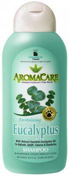 PPP AromaCare™ Revitalizáló eukaliptusz olajos sampon 13.5 oz. (400 mL) PARABEN MENTES!