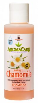 PPP AromaCare™ Soothing Chamomile and Oatmeal Shampoo