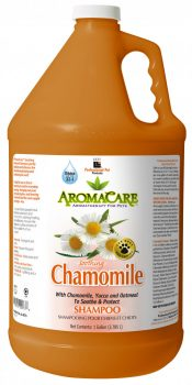 PPP AromaCare™ Chamomile Shampoo, 1 gal.  (3.785 L) Dilutes 32-1