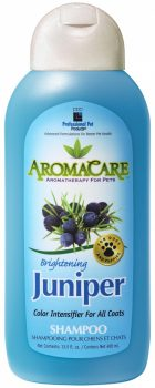 PPP AromaCare™ Brightening Juniper Sampon, 13.5 oz. (400 mL) PARABEN MENTES!