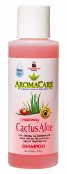 PPP AromaCare™ Conditioning Cactus Sampon, 4 oz. (118 mL) Keverési arány 32-1 PARABEN MENTES!