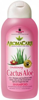 PPP AromaCare™ Conditioning Cactus Sampon, 13.5 oz. (400 mL) PARABEN MENTES!
