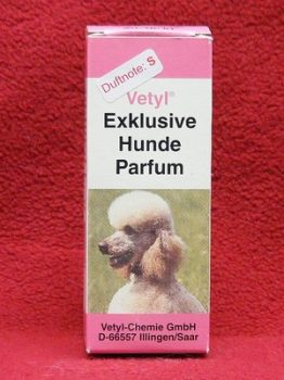 Luxus kutya parfüm - 50 ml