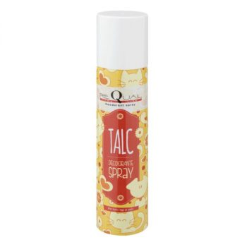 REQUAL Homeline Talc Deo 250 ml; Talc dezodor